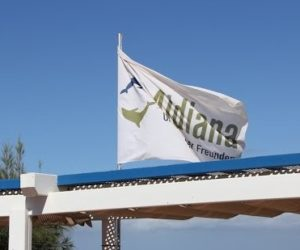 Aldiana Fahne